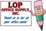LOP Office Supply